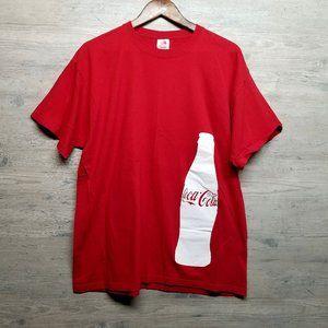 Coca-Cola Graphic T Shirt. Perfect Condition!